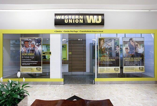 Como pagar por Western Union?