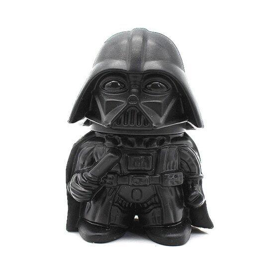 Triturador de Metal do Darth Vader